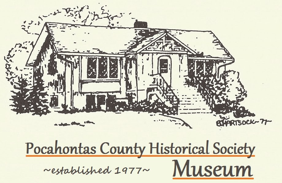 Pocahontas County Historical Society Museum copy